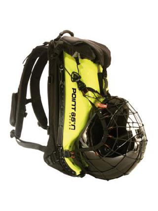 Boblbee Cargo Net 25L Helmet - Point65